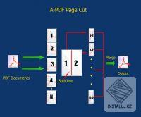 A-PDF Page Cut