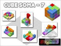 Cube Soma-7