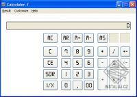 Calculator-7