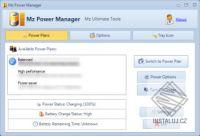 Mz Power Manager