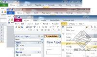 Classic Menu for Office Professional 2010