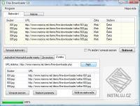 Fine Downloader