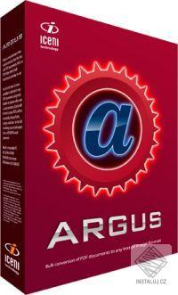 iceni Argus