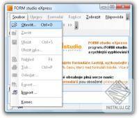FORM studio eXpres