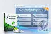 WinAVI iPod/3GP/MP4/PSP Video Converter