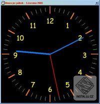 Analogové hodiny