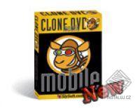 Clone DVD mobile