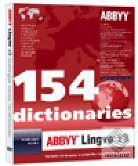ABBYY Lingvo x3 Multilingual