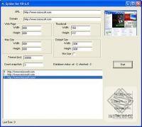 WebPageSnapshot