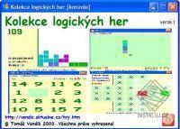 Kolekce logických her