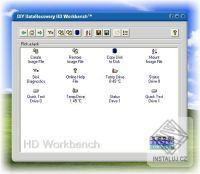 HD Workbench
