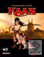 Kaan: Barbarské ostří