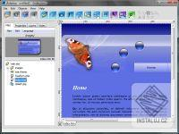Antenna - Web Design Studio