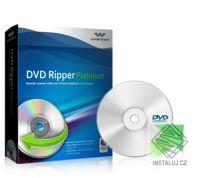 Wondershare DVD Ripper Platinum