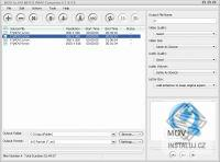 MOV to AVI MPEG WMV Converter