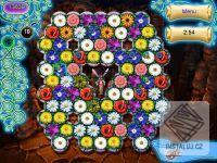 Příběh víly - Výprava za květinami