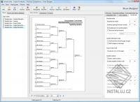 Precision Competitions - Draw Designer