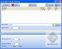All Video to Audio Converter