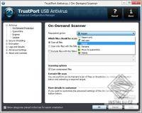 TrustPort Antivirus USB Edition