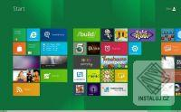 Windows 8 Enterprise - 64bit