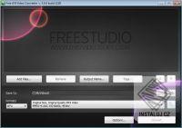 Free AVI Video Convert