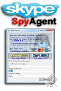 Skype Spy Agent