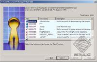 Active@ Password Changer