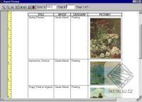 Art, Antiques Organizer Deluxe