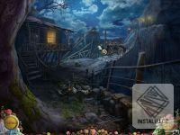Loutkové divadlo 3 - Ztracené město