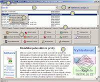 Vyhledávač AmaPro
