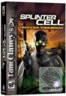 Tom Clancys Splinter Cell: Pandora Tomorrow