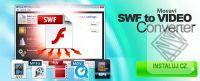Movavi SWF to Video Converter