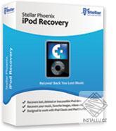 Stellar Phoenix iPod Data Recovery
