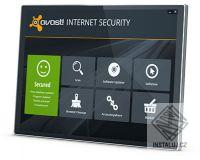 avast! Internet Security 2016