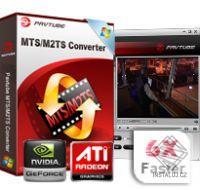 Pavtube MTS/M2TS Converter