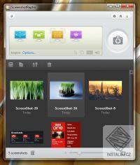 ScreenshotRaptor