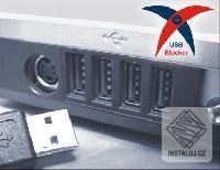 USB-Blocker PRO