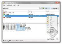 Directory Monitor