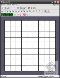 LH - Sudoku