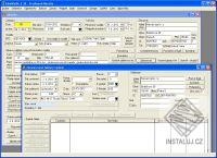 Program Autoservis + AdmWinDE