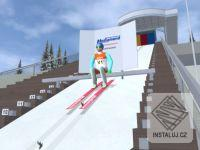 Deluxe Ski Jump 4