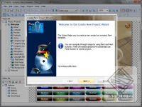 AutoPlay Menu Designer