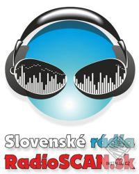 RadioSCAN.sk