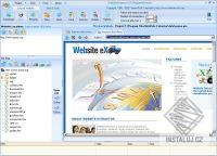 Website Extractor