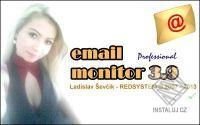 E - mail monitor