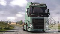 Euro Truck Simulátor 2: Na východ!