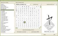 Unicode Font Viewer
