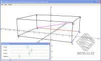 Geometry Visualizer 3D