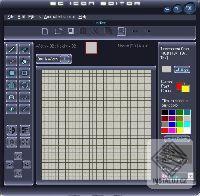 SC Icon Editor