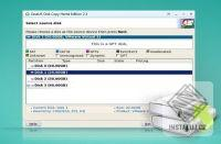 EaseUS Disk Copy Home Edition